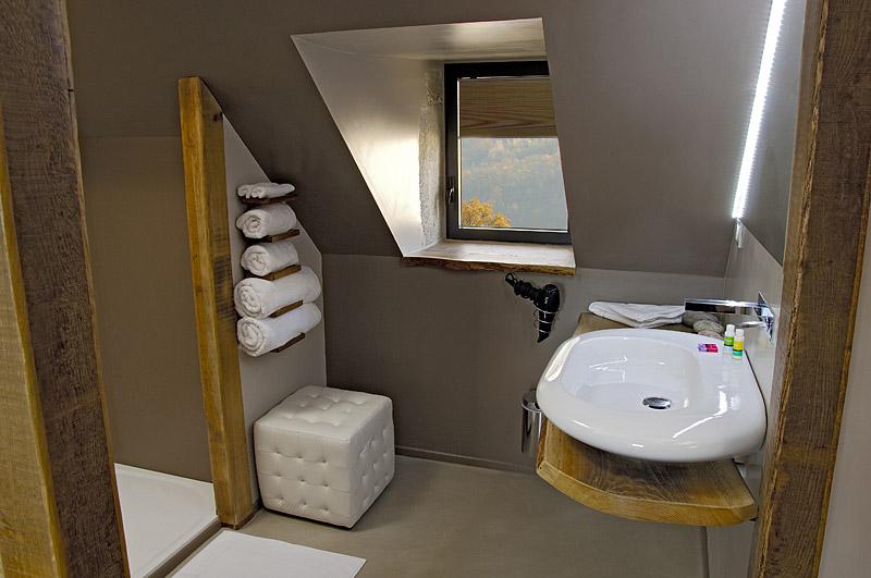 Chambres d 39 h tes rodez ambiance zen avec acc s internet wifi gratuit for Photos salle de bain zen et nature
